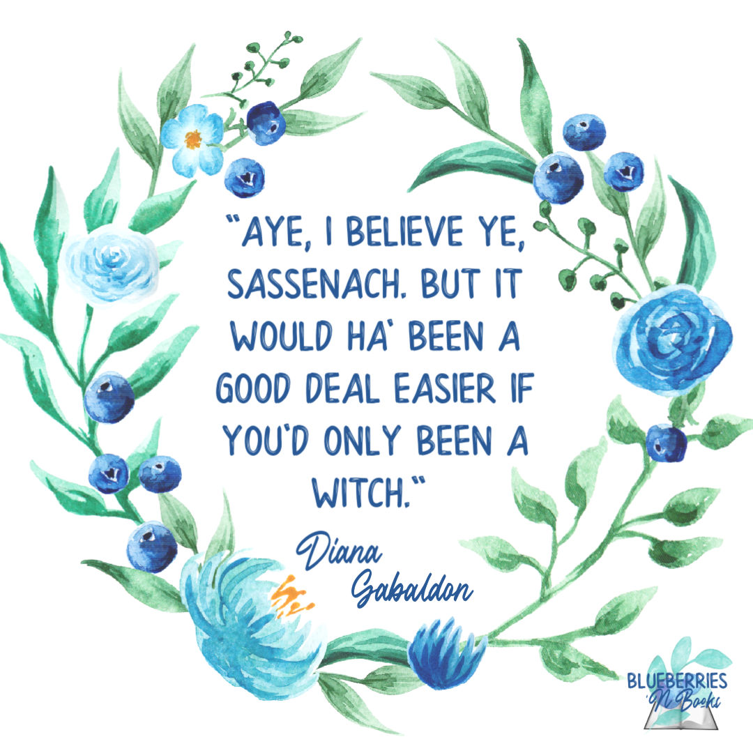 Outlander Quotes by Diana Gabaldon