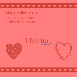 Predictor Sentence - a game to play during Facebook parties