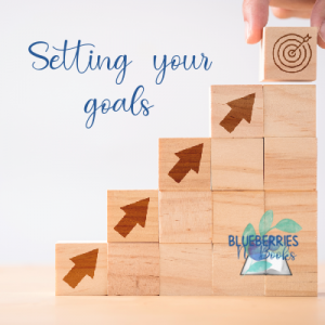 Setting your Goals- Keeping Track of your Sales Numbers